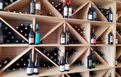 Epicerie fleury cave vins