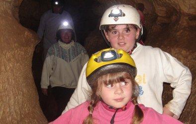 safari familial grotte labeil