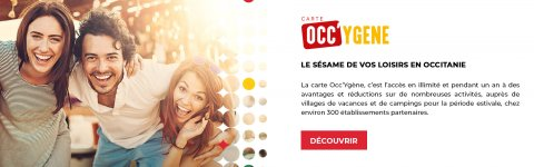 carte Occ'Ygène