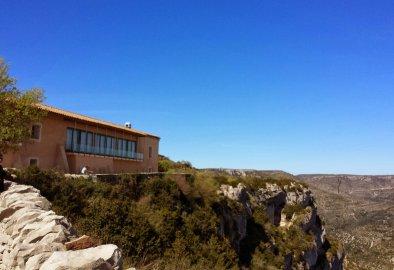 Maison Grand Site Baume Auriol