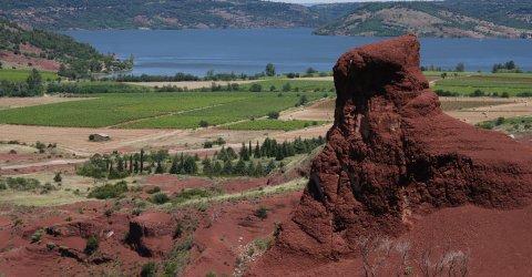 Lac du Salagou  2