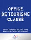 classement 2 tourisme