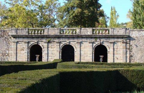 Parc du Domaine de Montplaisir