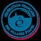 logo village étape Le Caylar