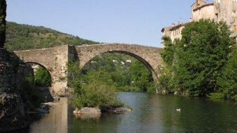 Le vigan crédit Office de Tourisme Cévennes Navacelles