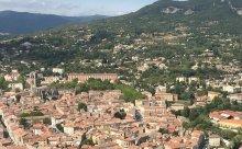 Ville de Lodève