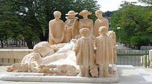 MONUMENTS AUX MORTS DE LODEVE