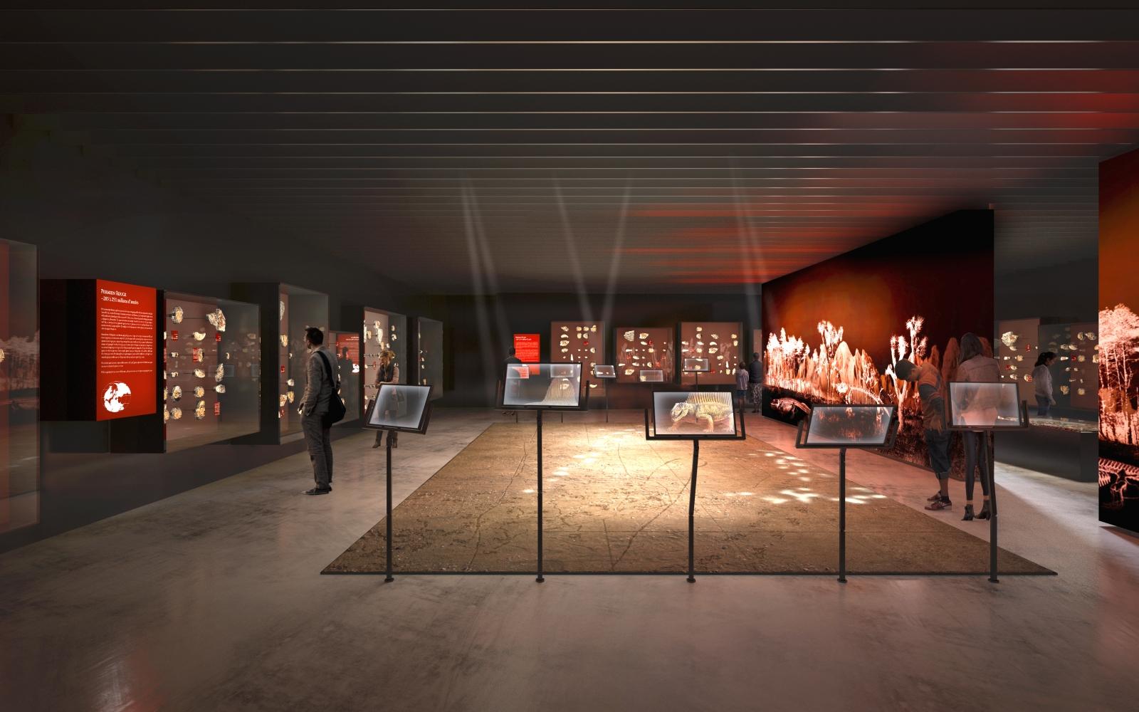 Museum von lodeve