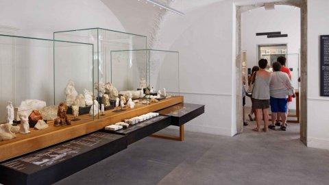 Musée - Dardé