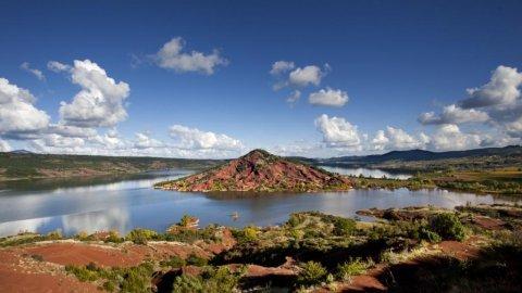 Lac du Salagou  6